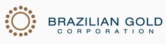 Brazilian Gold Corporation Logo