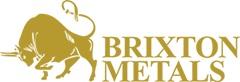 Brixton Metals Corporation Logo