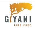 Giyani Gold Corp. Logo